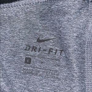 Nike Shorts - Grey Nike spanks